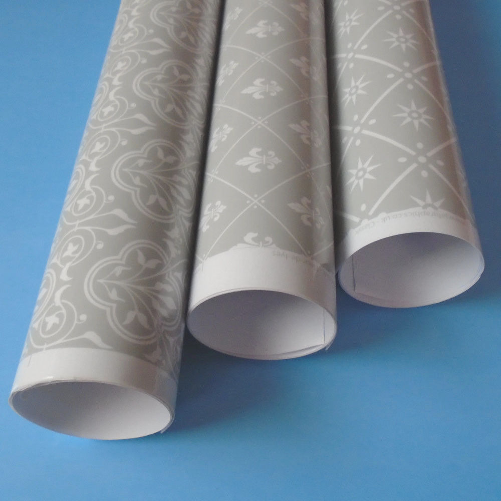 etched film
